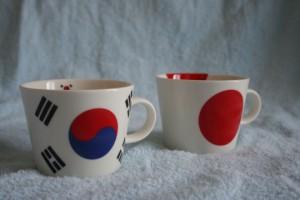 日韓の浮気問題