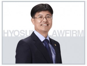 박준범 パク・ジンボン弁護士