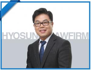 김효준 キム・ヒョジュン代表弁護士